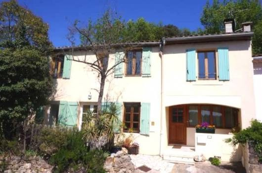 Character House 127m² 3 Bedrooms Independent 1 Bedroom Apartment Th Herault Frankreich