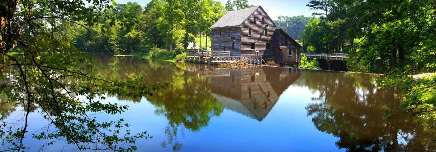 Immobilie Haus am Wasser kaufen und verkaufen