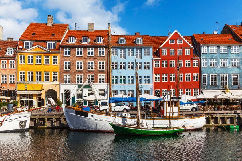 Immobilien Dänemark