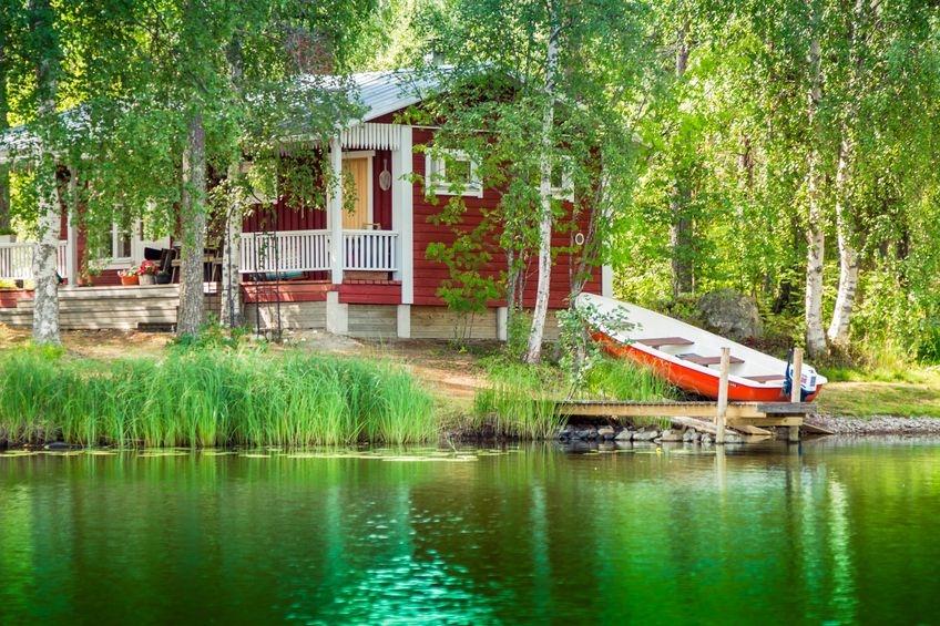Immobilien Schweden