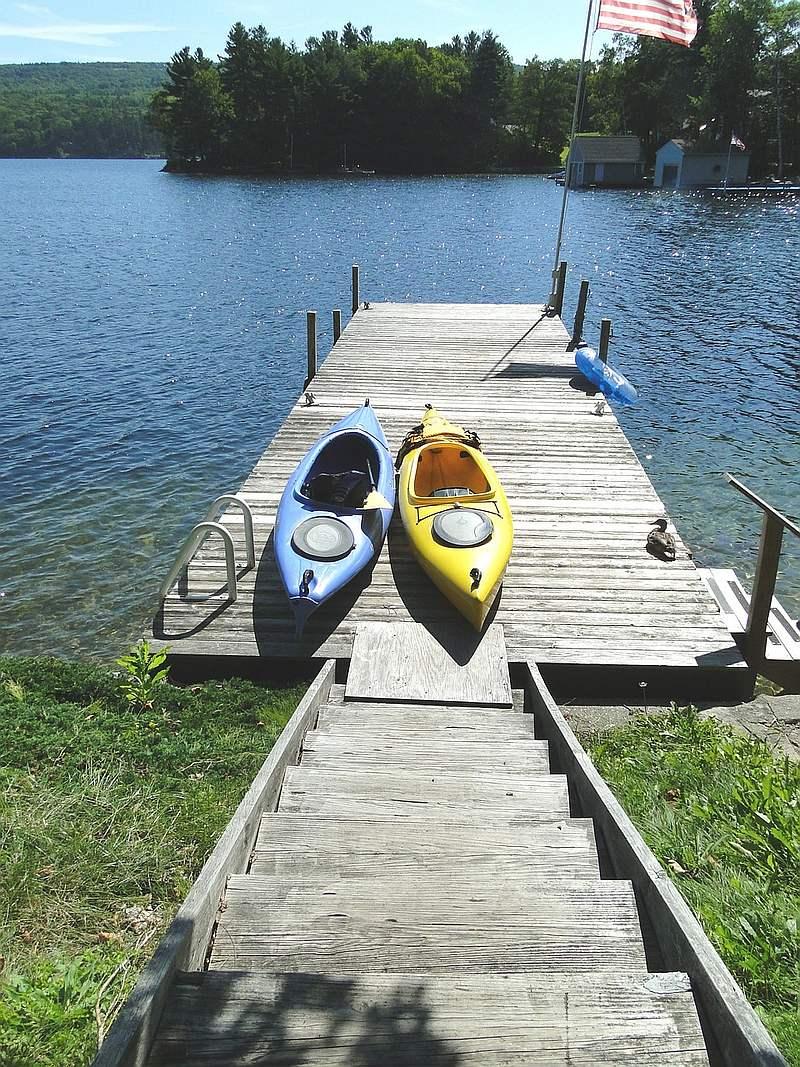 Ferienwohnung am See kaufen